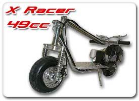X-Racer 49cc