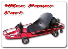 49cc PowerKart
