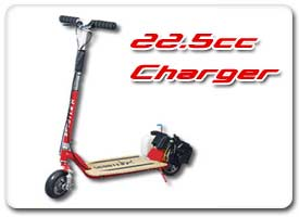 22.5cc Charger